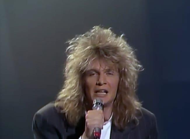 Läs mer om melodifestivalen 1989